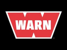 WARN Winches